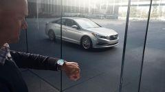 Hyundai Blue Link smartwatch app - Immagine: 10