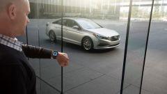 Hyundai Blue Link smartwatch app - Immagine: 9