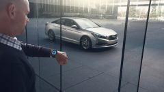 Hyundai Blue Link smartwatch app - Immagine: 8
