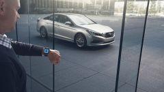 Hyundai Blue Link smartwatch app - Immagine: 7