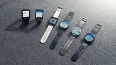 Hyundai Blue Link smartwatch app - Immagine: 6