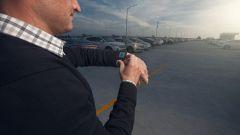 Hyundai Blue Link smartwatch app - Immagine: 3