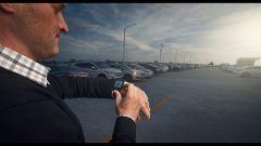 Hyundai Blue Link smartwatch app - Immagine: 19