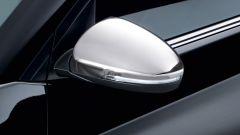 Hyundai calotte specchi cromate