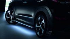 Hyundai cerchi in lega