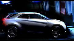 Hyundai Curb concept - Immagine: 4