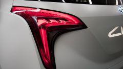 Hyundai Curb concept - Immagine: 8
