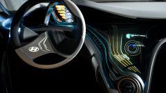 Hyundai Curb concept - Immagine: 9
