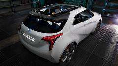 Hyundai Curb concept - Immagine: 1