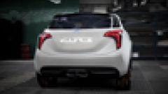 Hyundai Curb concept - Immagine: 3