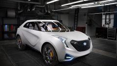 Hyundai Curb concept - Immagine: 2