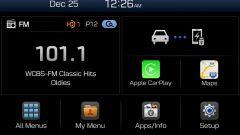 Hyundai Display Audio System - Immagine: 2