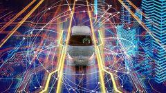 Hyundai e Autotalks: obbiettivo sicurezza alla guida con V2X - Immagine: 1