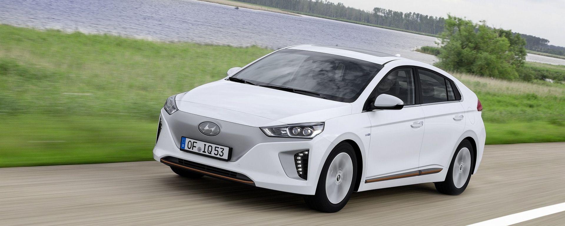 Hyundai e Grab: insieme per una mobilità green, connessa e libera