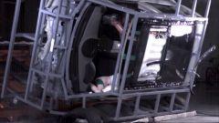 Hyundai: è sua l'idea del primo airbag per tetto panoramico - Immagine: 2