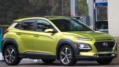 Hyundai: ora paghi dall'auto cibo, rifornimento e parcheggio - Immagine: 2