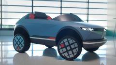 Hyundai: ecco la bay-car elettrica