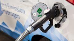 Hyundai-FCA, rumors di alleanza futura sui motori a idrogeno fuel cell