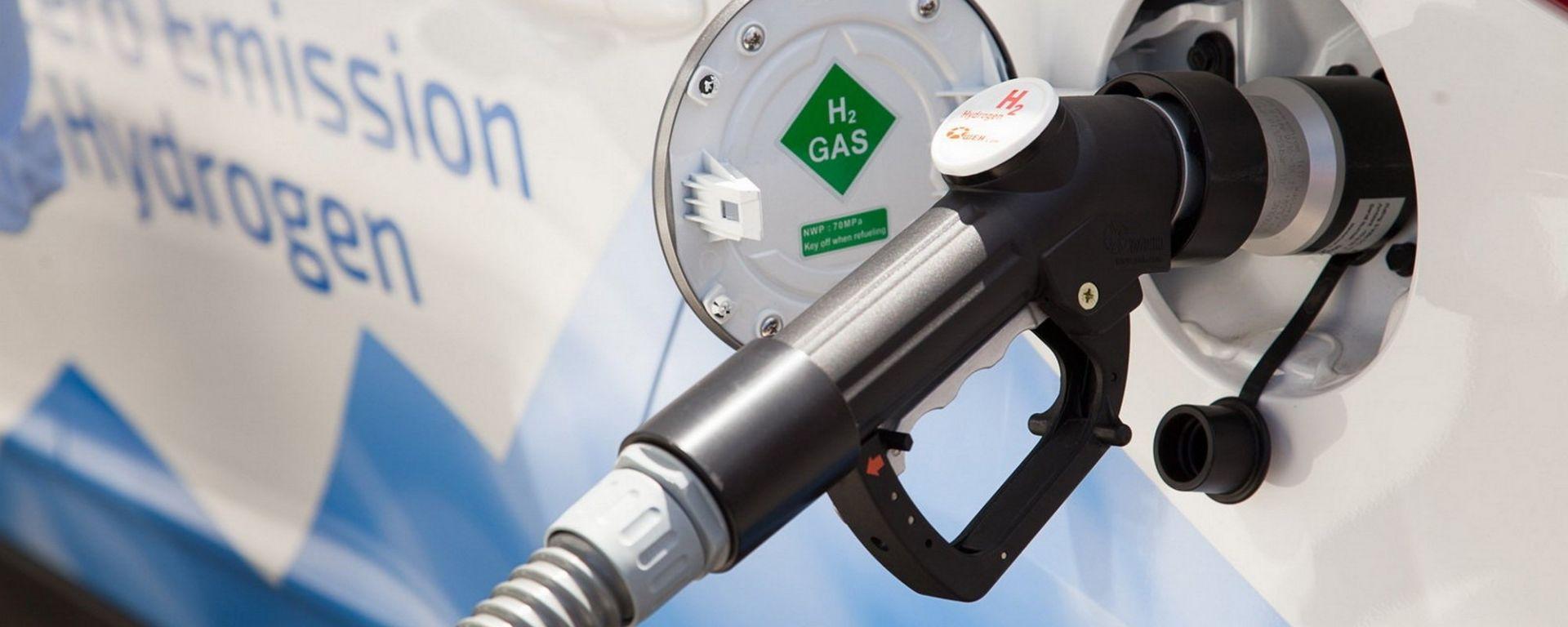 Hyundai-FCA, alleanza sull'idrogeno?
