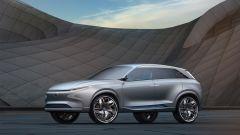 Hyundai FE Fuel Cell: un (altro) suv a idrogeno nel 2018 - Immagine: 9