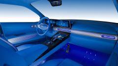 Hyundai FE Fuel Cell: un (altro) suv a idrogeno nel 2018 - Immagine: 11