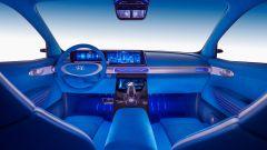 Hyundai FE Fuel Cell: un (altro) suv a idrogeno nel 2018 - Immagine: 12