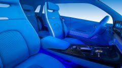 Hyundai FE Fuel Cell: un (altro) suv a idrogeno nel 2018 - Immagine: 13