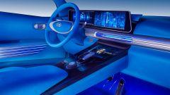 Hyundai FE Fuel Cell: un (altro) suv a idrogeno nel 2018 - Immagine: 14