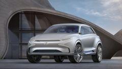 Hyundai FE Fuel Cell, debutto al Salone di Ginevra