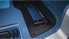 Hyundai FE Fuel Cell, stiva un monopattino elettrico per l'ultimo miglio