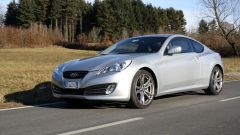 Hyundai Genesis Coupé 2.0 Turbo Sport - Immagine: 2