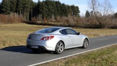 Hyundai Genesis Coupé 2.0 Turbo Sport - Immagine: 8