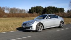 Hyundai Genesis Coupé 2.0 Turbo Sport - Immagine: 5