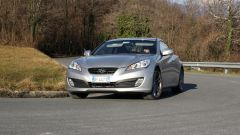 Hyundai Genesis Coupé 2.0 Turbo Sport - Immagine: 1