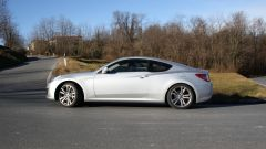 Hyundai Genesis Coupé 2.0 Turbo Sport - Immagine: 3