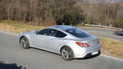 Hyundai Genesis Coupé 2.0 Turbo Sport - Immagine: 7