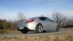 Hyundai Genesis Coupé 2.0 Turbo Sport - Immagine: 9