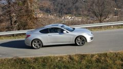 Hyundai Genesis Coupé 2.0 Turbo Sport - Immagine: 10