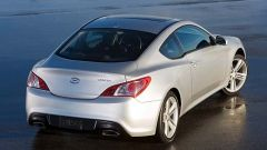 Hyundai Genesis Coupé 2.0 Turbo Sport - Immagine: 11
