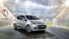Hyundai Go! Edition: l'edizione limitata dedicata agli Europei di calcio - Immagine: 2