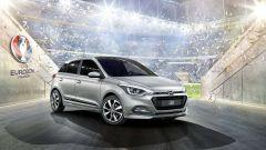 Hyundai Go! Edition: l'edizione limitata dedicata agli Europei di calcio - Immagine: 3