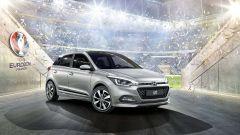 Hyundai Go! Edition: l'edizione limitata dedicata agli Europei di calcio - Immagine: 4
