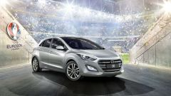 Hyundai Go! Edition: l'edizione limitata dedicata agli Europei di calcio - Immagine: 5