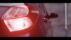 Hyundai Grand i10 Neos, il fanale posteriore