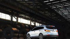 Hyundai Grand Santa Fe - Immagine: 1