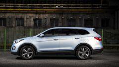 Hyundai Grand Santa Fe - Immagine: 2