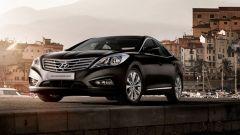 Hyundai Grandeur G5 - Immagine: 3