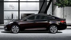 Hyundai Grandeur G5 - Immagine: 4
