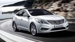 Hyundai Grandeur G5 - Immagine: 2