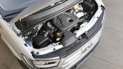 Hyundai H350 - Immagine: 9